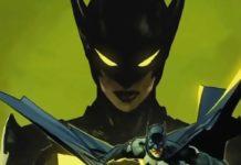 batman catwoman batwoman