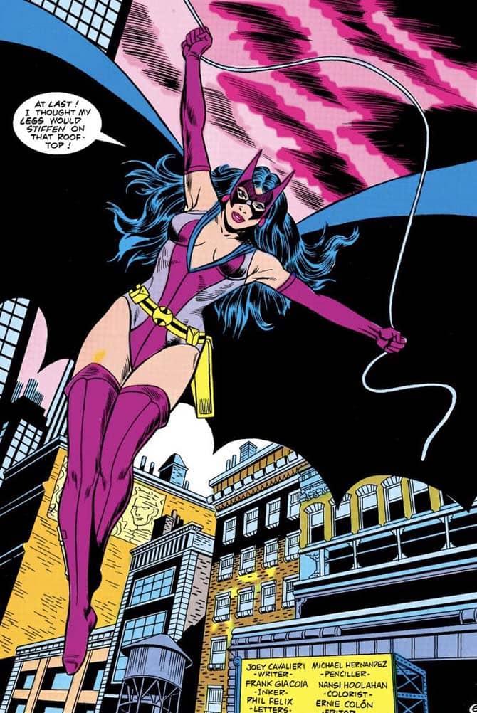 batwoman helena wayne