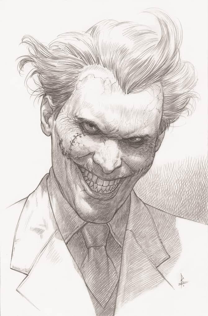 serie joker dc comics