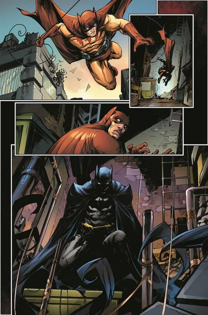 justice league endless winter 1 dc comics
