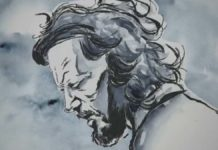 jeff lemire matter of time video eddie vedder