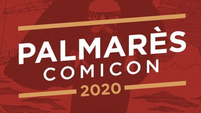 premi comicon 2020