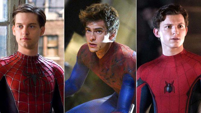 spider-man 3 film ragnoverso