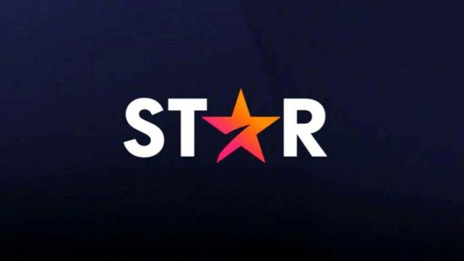star disney streaming