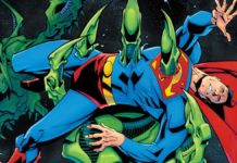 superman phillip kennedy johnson