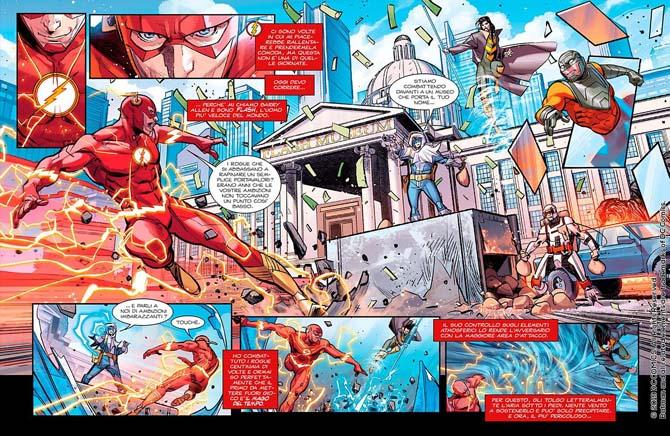 zagor flash anteprima