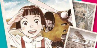 asadora naoki urasawa manga panini