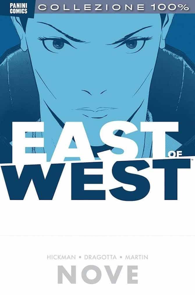panini comics fumetti settimana east of west