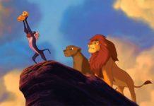 il re leone dale baer