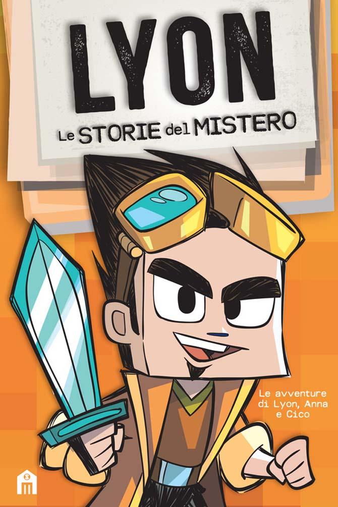 lyon storie del mistero fumetto classifica libri 2020