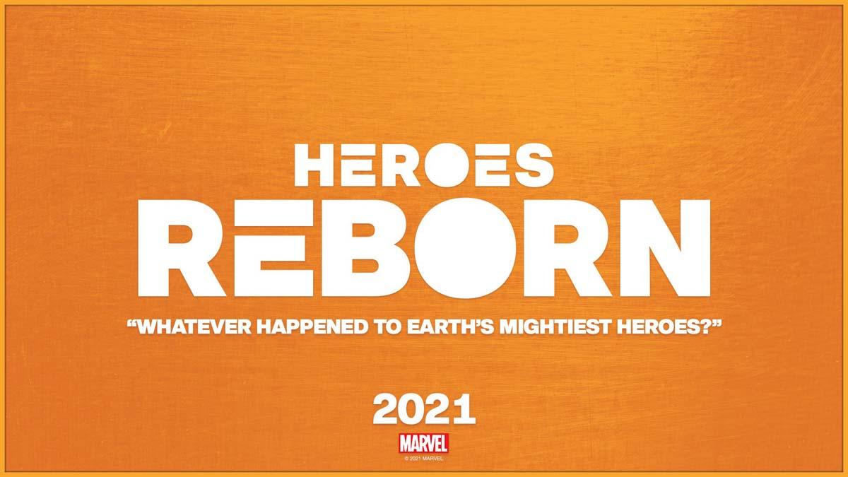 """Marvel annuncia una nuova """"Rinascita degli eroi"""" - Fumettologica"""