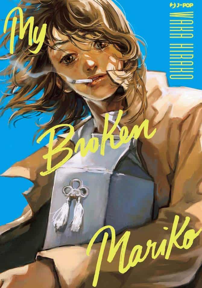 migliori fumetti gennaio 2021 my broken mariko manga