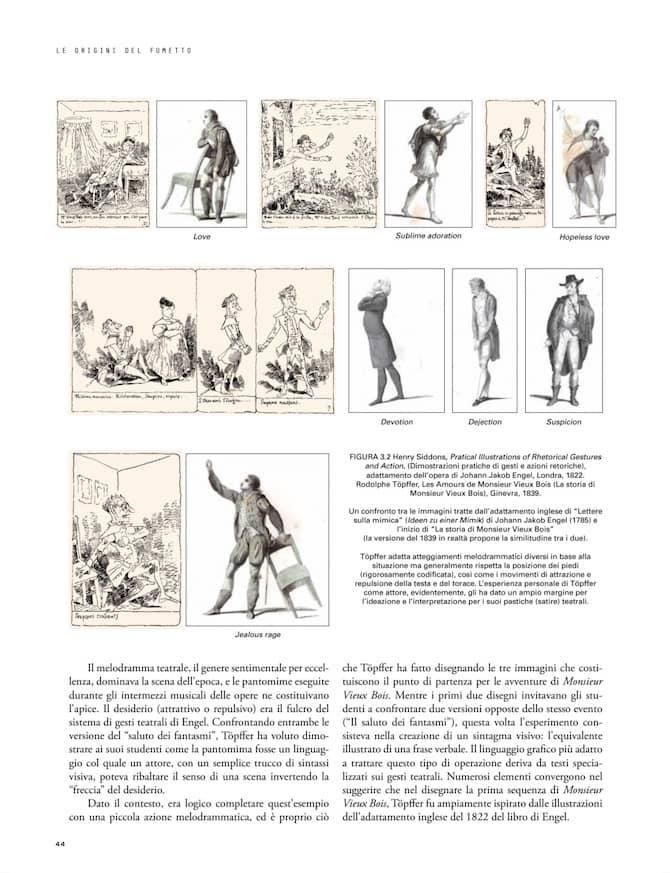 storia del fumetto smolderen