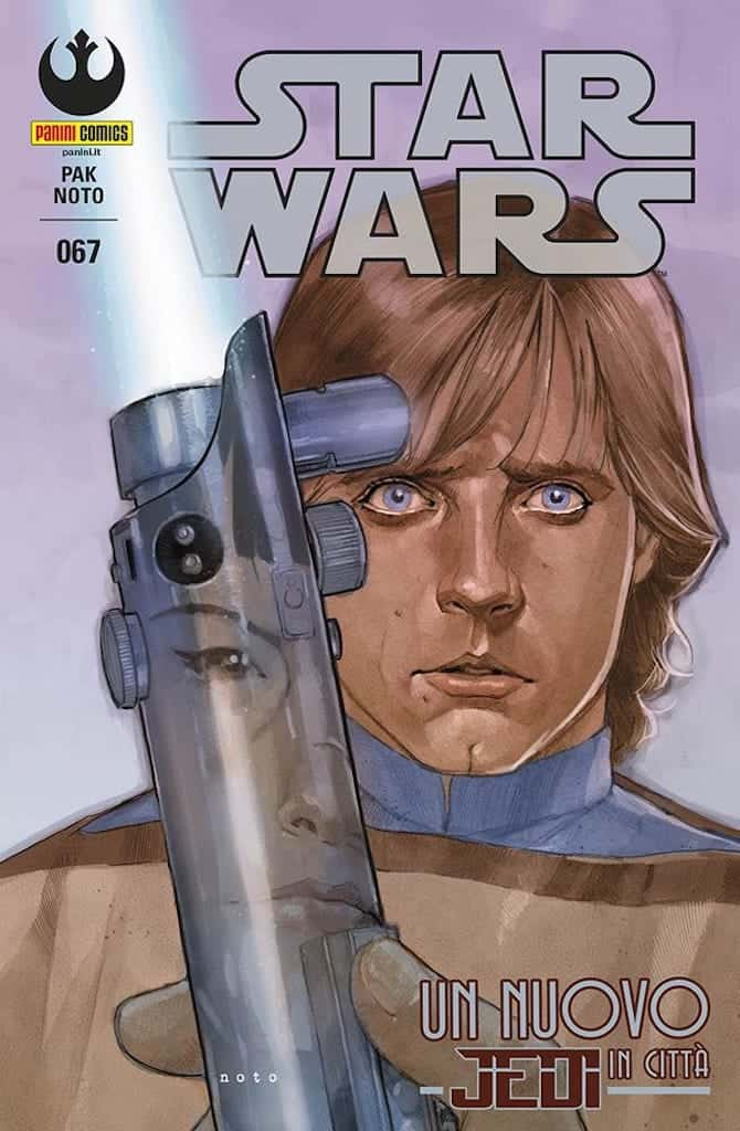 panini comics fumetti settimana star wars