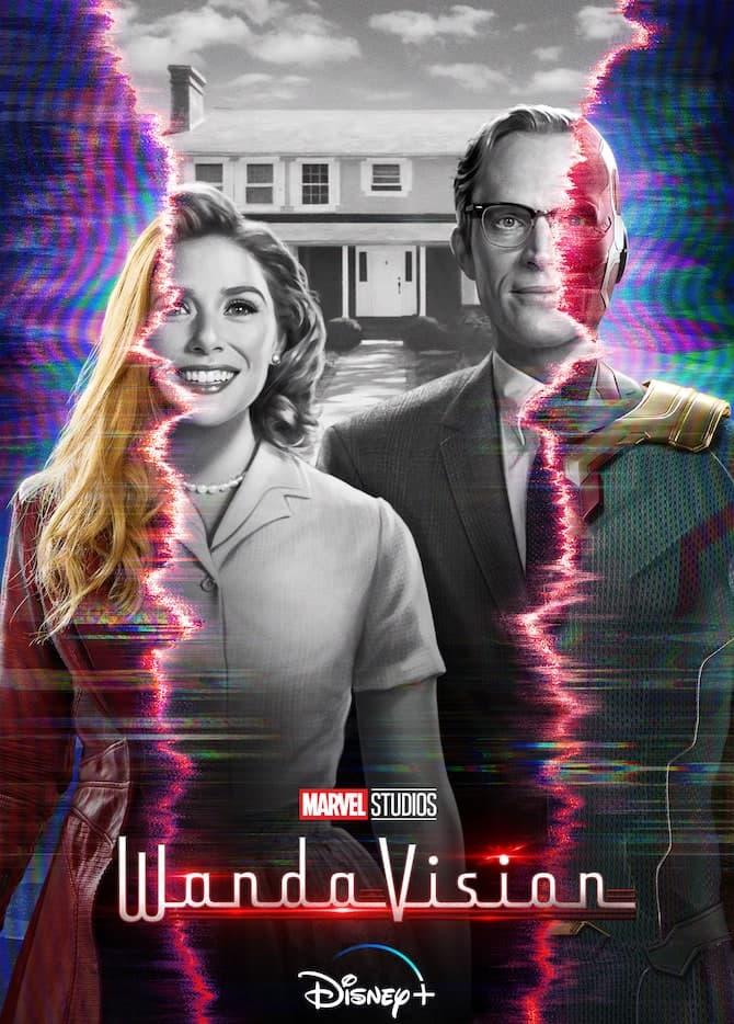 wandavision fase 4 marvel cinematic universe