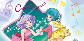 creamy mami manga star comics