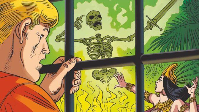 fumetti martin mystere 2021 bonelli