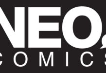 neocomics grahic novel