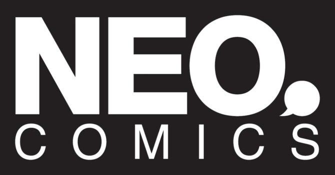neocomics grahic novel