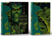 swamp thing alan moore panini comics