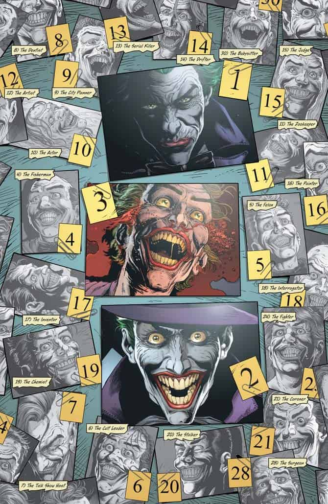 tre joker finale fumetto dc comics