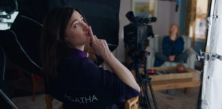 Agatha Harkness wandavision