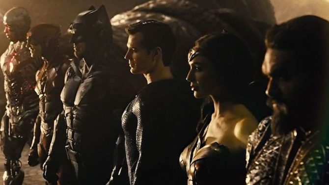 streaming justice league zack snyder