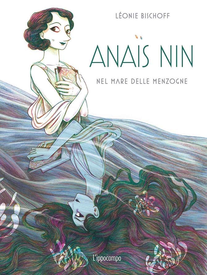 anais nin ippocampo Bischoff