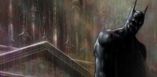batman reptilian 1