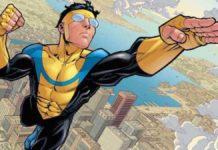invincible kirkman