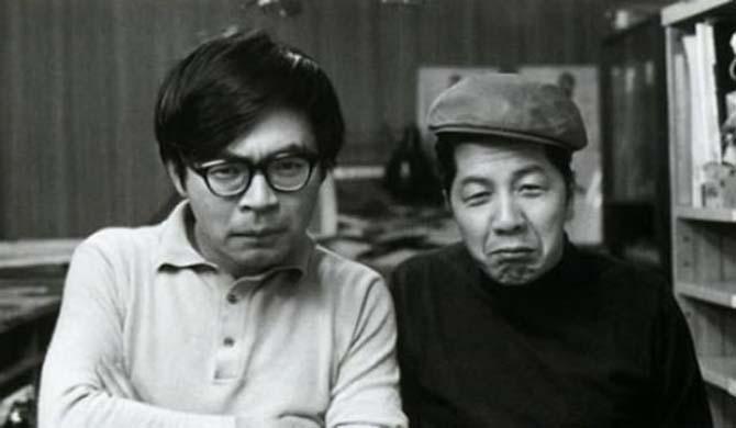 yasuo otsuka morto hayao miyazaki
