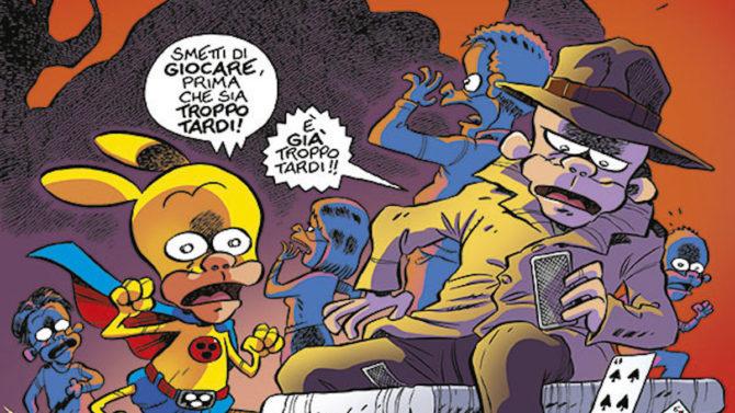 panini comics fumetti settimana rat-man gigante