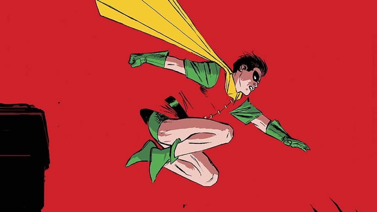 fumetti dc comics panini maggio 2021