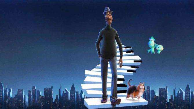 film animazione vincitori oscar 2021 soul