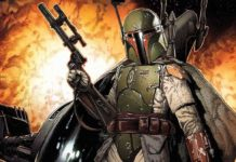Star Wars War Of The Bounty Hunters
