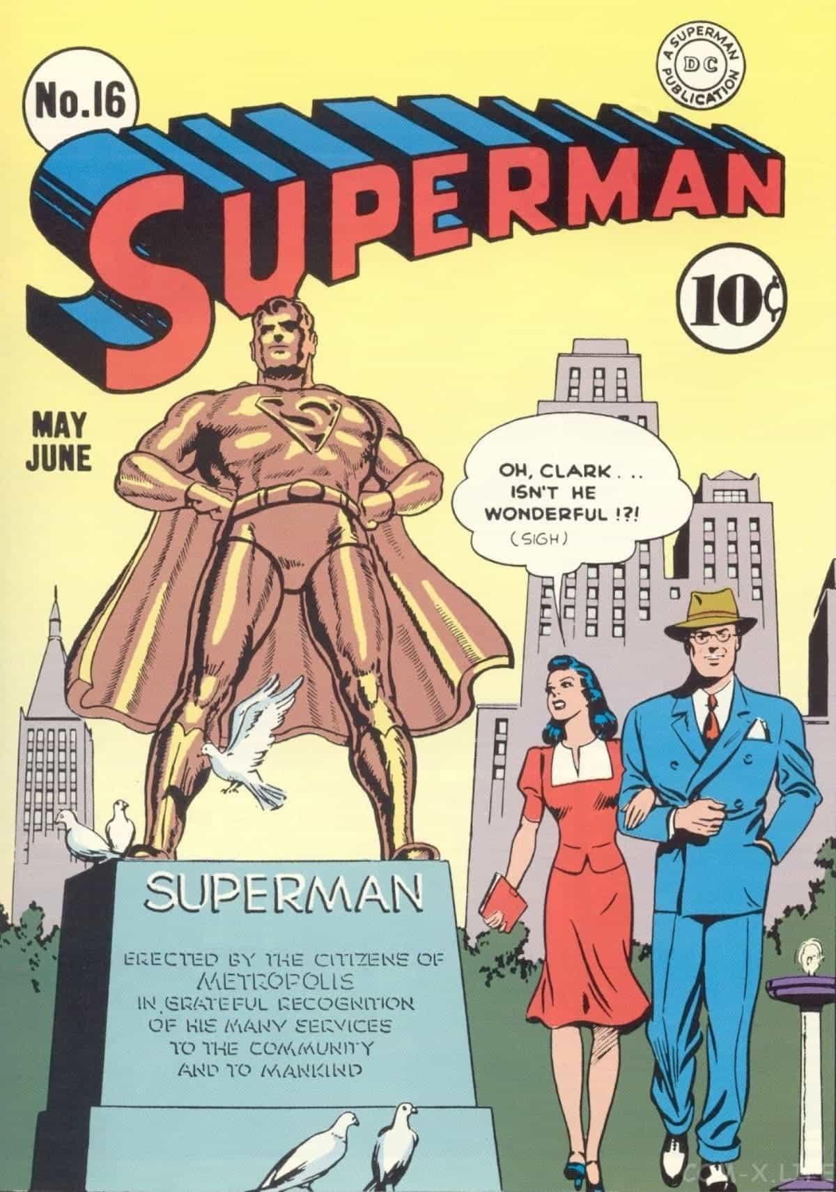 superman nabokov poesia
