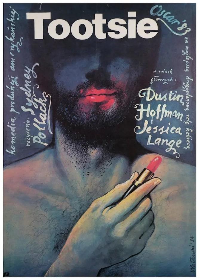 poster Wieslaw Walkuski