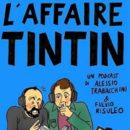 affaire tintin podcast