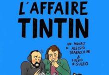 affaire tintin podcast