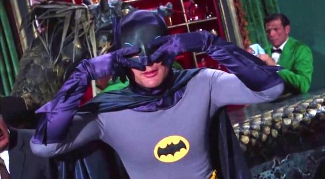 batman serie tv adam west
