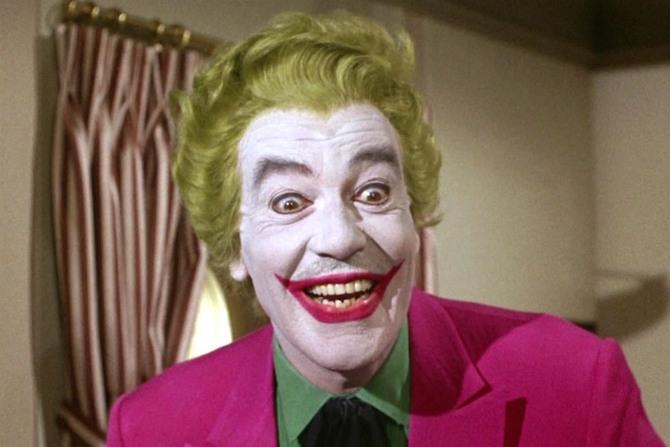 cesar romeo joker batman serie tv