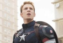 chris evans captain america film marvel