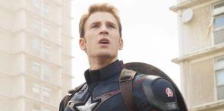 chris evans captain america film marvel