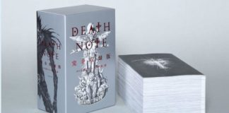 death note complete edition panini planet manga