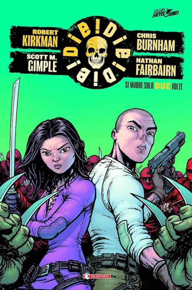 saldapress fumetti maggio 2021