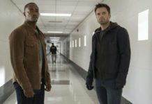 the falcon and the winter soldier episodio 3