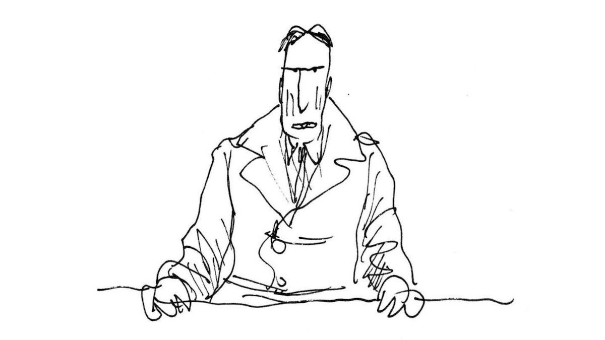 gipi commissario moderno fumetti