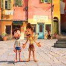 luca pixar film trailer