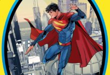nuovo superman dc comics