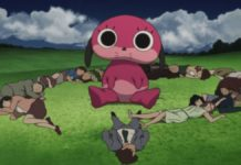 paranoia agent satoshi kon anime